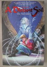 A Distant Soil Vol 2 The Ascendant