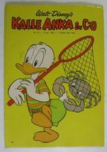 Kalle Anka 1963 41 Fn