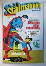Stålmannen 1977 13