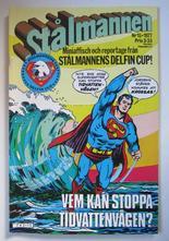Stålmannen 1977 15