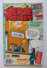 Seriepressen 1994 01