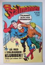 Stålmannen 1978 16