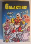Kalle Ankas pocket Special 2015 Galaktisk