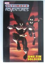 Ultimate Adventures One Tin Soldier