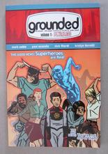 Grounded Vol 1 Powerless