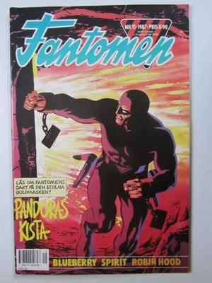 Fantomen 1987 15