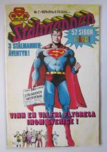 Stålmannen 1979 07