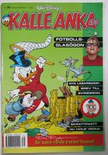 Kalle Anka & Co 2002 39 Don Rosa