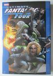 Ultimate Fantastic Four Vol 3 Hardcover