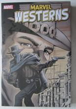 Marvel Westerns Hardcover