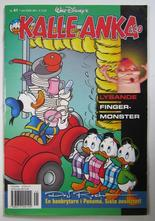 Kalle Anka & Co 2002 41 Don Rosa