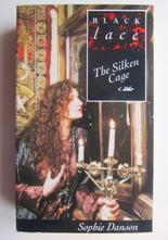 The Silken Cage av Sophie Danson