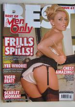 Men Only Best of 2008 Issue 61