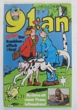91:an 1978 14 med poster
