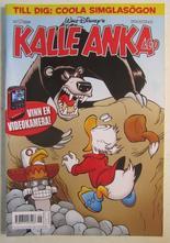 Kalle Anka & Co 2012 26 Don Rosa