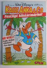 Kalle Anka & Co 1984 26