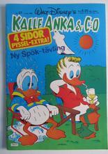 Kalle Anka & Co 1984 27
