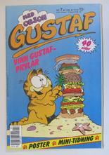 Gustaf 1990 07