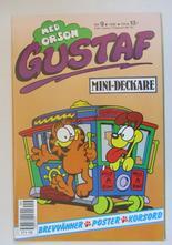 Gustaf 1990 09
