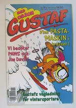 Gustaf 1991 11