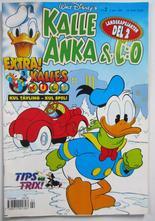 Kalle Anka & Co 1993 02 Don Rosa