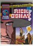 Samlade Serierariteter Rick O'Shay 1959
