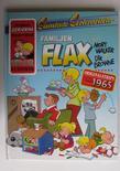 Samlade Serierariteter Familjen Flax 1965