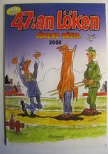 47:an Löken julalbum 2008
