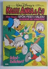 Kalle Anka & Co 1984 30