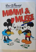Mimmi & Musse
