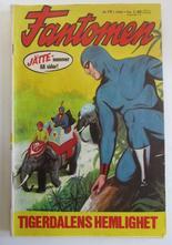 Fantomen 1968 19 Fair
