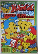 Bamse 1999 12