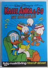 Kalle Anka & Co 1984 33