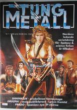 Tung Metall 1989 01 Good