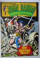 John Carter 1979 03