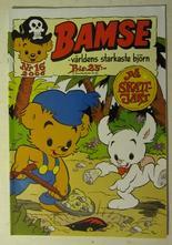 Bamse 2006 16