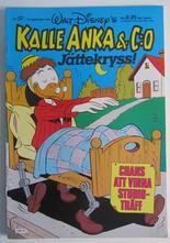 Kalle Anka & Co 1984 37