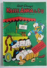 Kalle Anka 1968 34 Good
