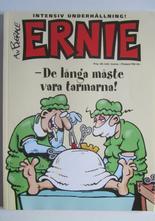 Ernie Julalbum 1999