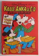 Kalle Anka & Co 1984 38