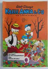Kalle Anka 1968 43 Good