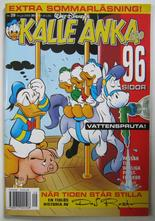 Kalle Anka & Co 2003 29 Don Rosa