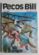 Pecos Bill 1971 07