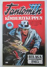 Fantomen 1985 01