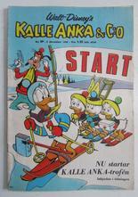 Kalle Anka 1968 49 Good