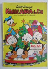 Kalle Anka 1968 51 Good