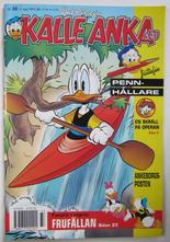 Kalle Anka & Co 2003 33 Don Rosa