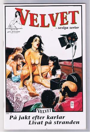 Velvet 1991 02