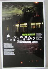 Global Frequency - Detonation Radio