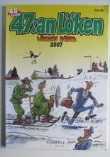 47:an Löken julalbum 2007